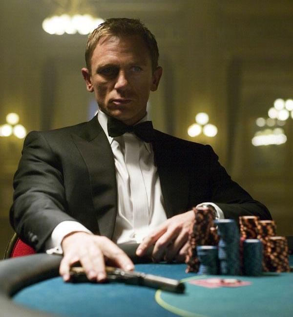 Thailand casino poker