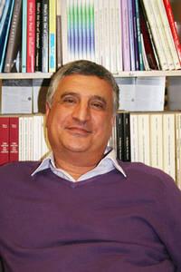 Masoud Yazdani
