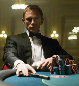 Casino Royale (Columbia Pictures, 2006)