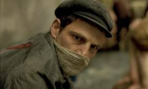 Son of Saul (Sony Pictures Classics, 2015)