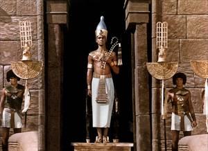 "Pharaoh (Zespól Filmowy ""Kadr,"" 1966)"
