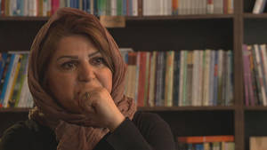 From Iran: A Separation (Noori Pictures, 2013)