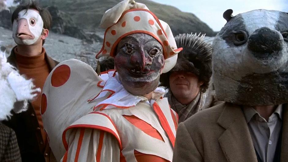 3827e0d4673 The Wicker Man and the Dangers of Zealotry. Reviewed by Nick Bugeja ...